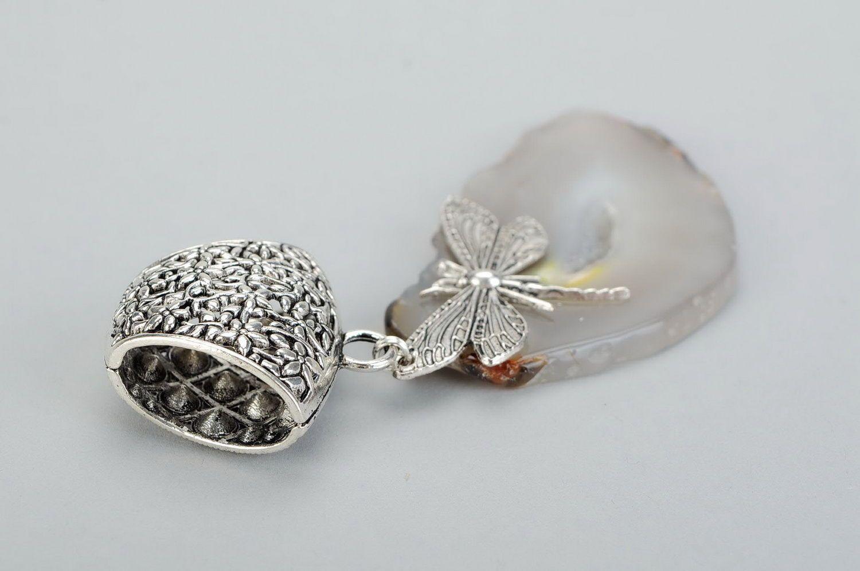 anillos para pañuelos Colgante para bufanda - MADEheart.com