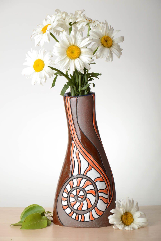 мужчины, необычные вазы для цветов картинки живут