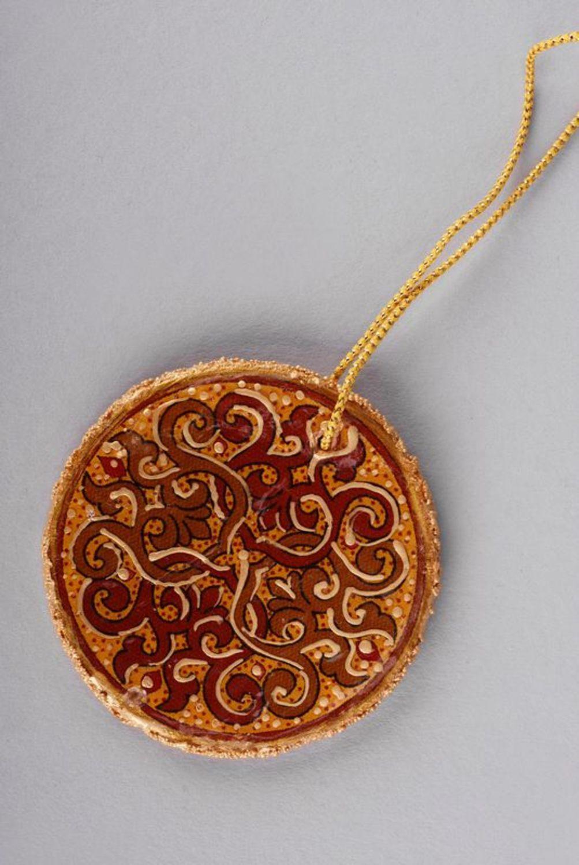 madeheart collier pendentif fait main 39 kolovrat 39. Black Bedroom Furniture Sets. Home Design Ideas