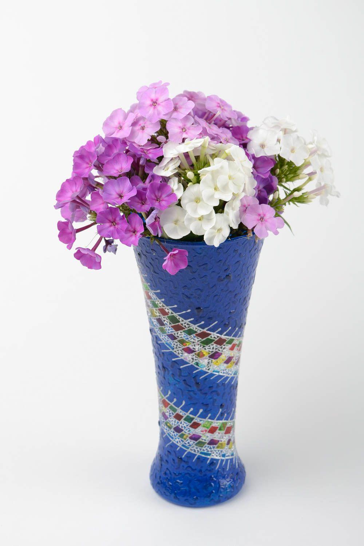 MADEHEART > Handmade Deko Glasvase Designer Vase Haus Dekoration 500 ...
