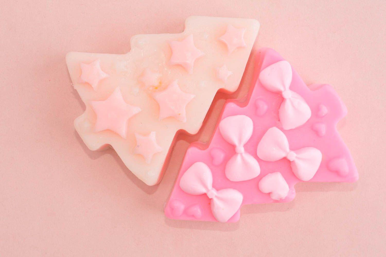 Decorative soap bath decor homemade soap natural cosmetics natural soap for girl photo 2