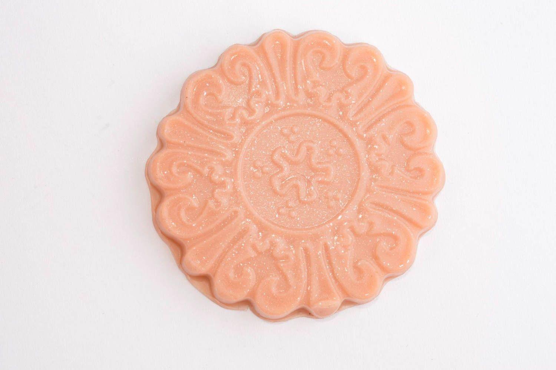 Glycerine soap handmade aroma soap homemade soap natural cosmetics beauty soap photo 2