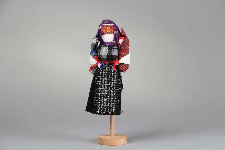 Motanka doll Mother photo 1