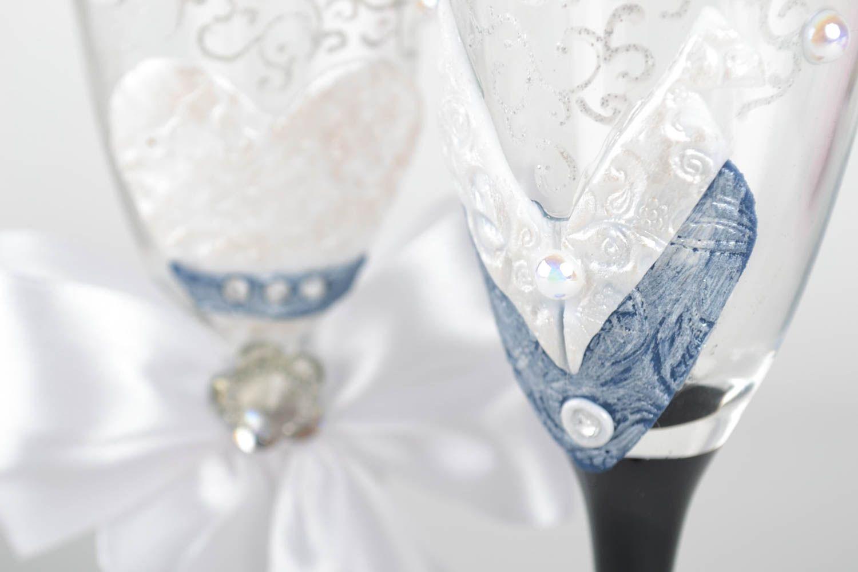 madeheart copas de boda hechas a mano vasos de cristal copas decoradas para boda. Black Bedroom Furniture Sets. Home Design Ideas