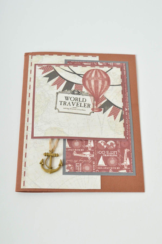 Handmade greeting card souvenir ideas handmade gifts thank you cards photo 2
