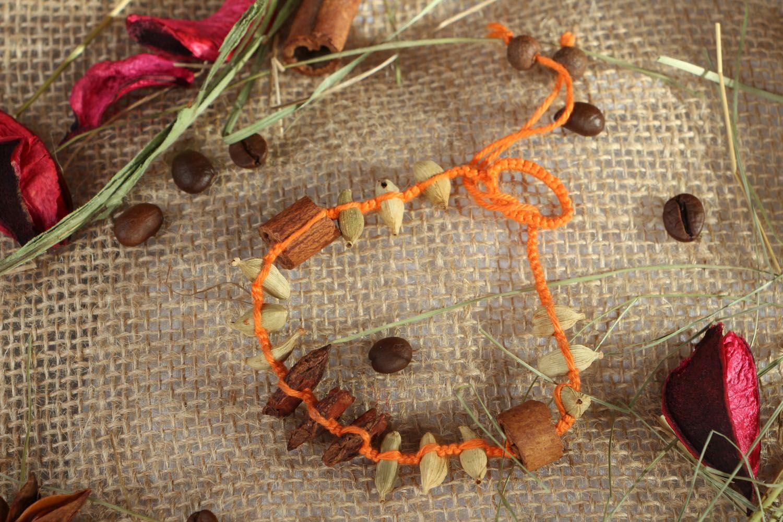 Aroma friendship bracelet photo 5