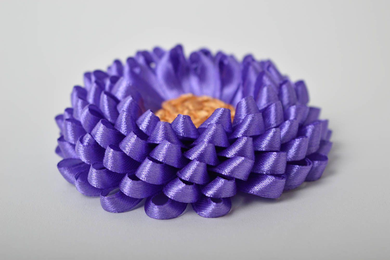Handgefertigt Schmuck Brosche Geschenk für Frauen Designer Schmuck Blume foto 3