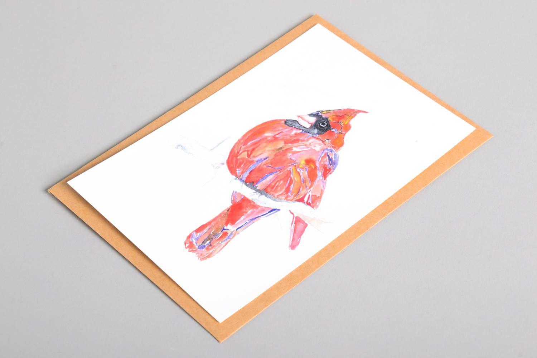 Handmade greeting cards unusual greeting card designer card handmade gift photo 5