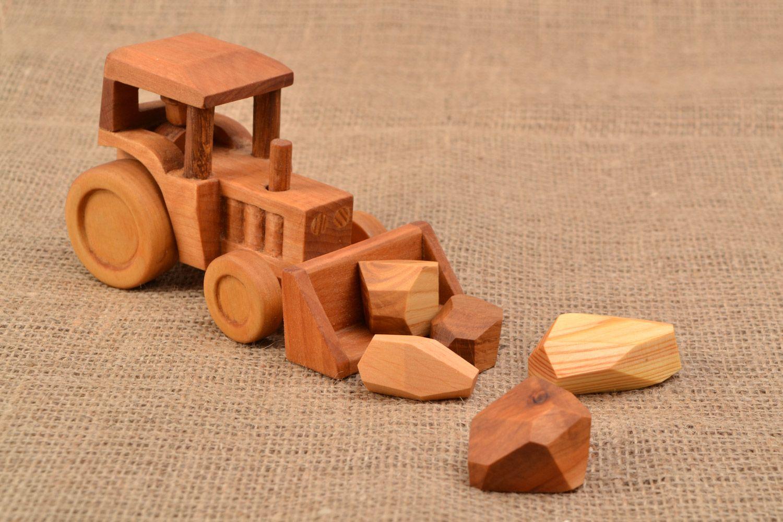Игрушки из дерева. Детские игрушки из дерева