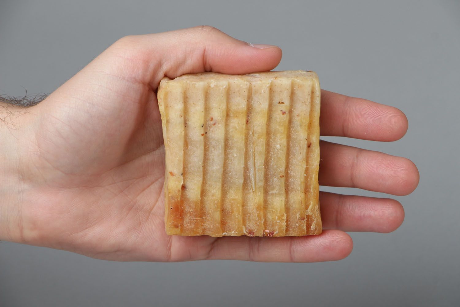 Soap with essential oils photo 4