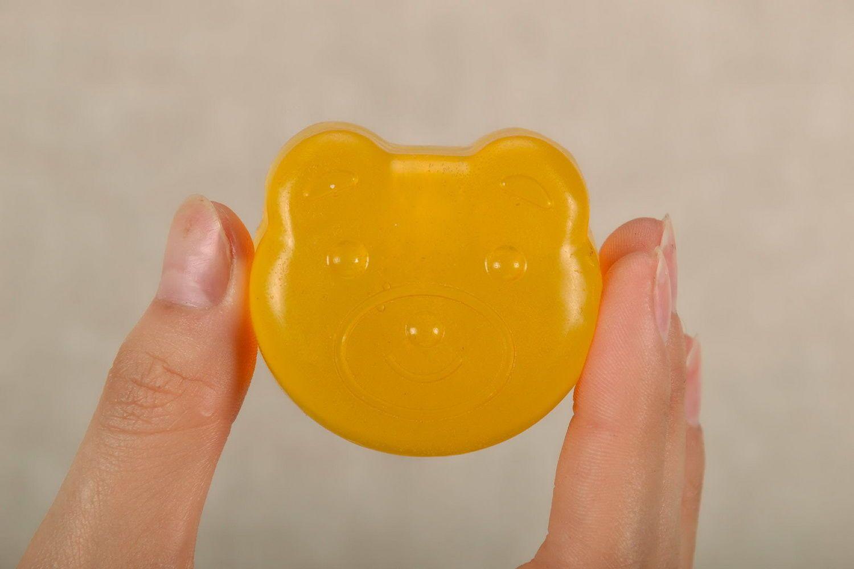 Soap Honey bear photo 5