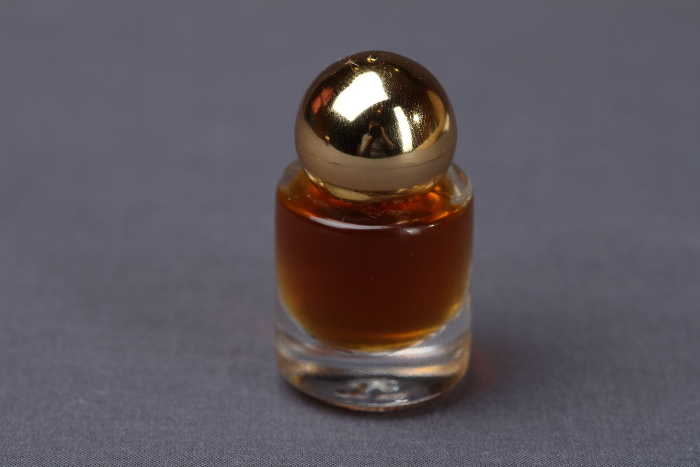 Author's perfume photo 3