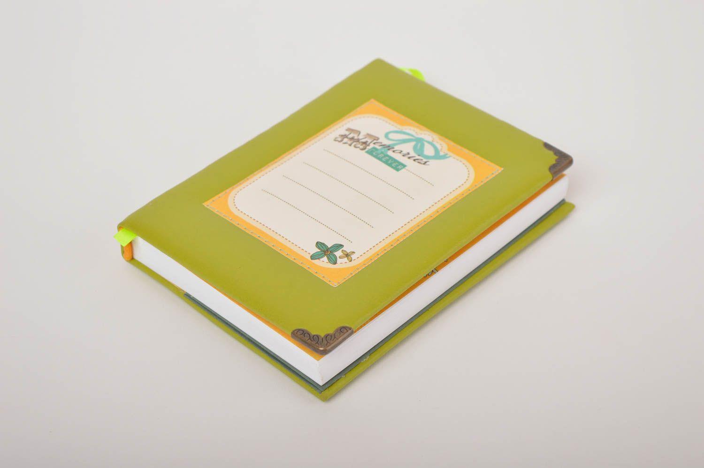 Подписать блокнот в подарок 32