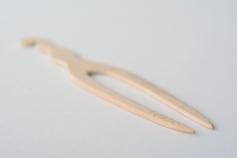 Hair sticks Hairpin Curl - MADEheart.com