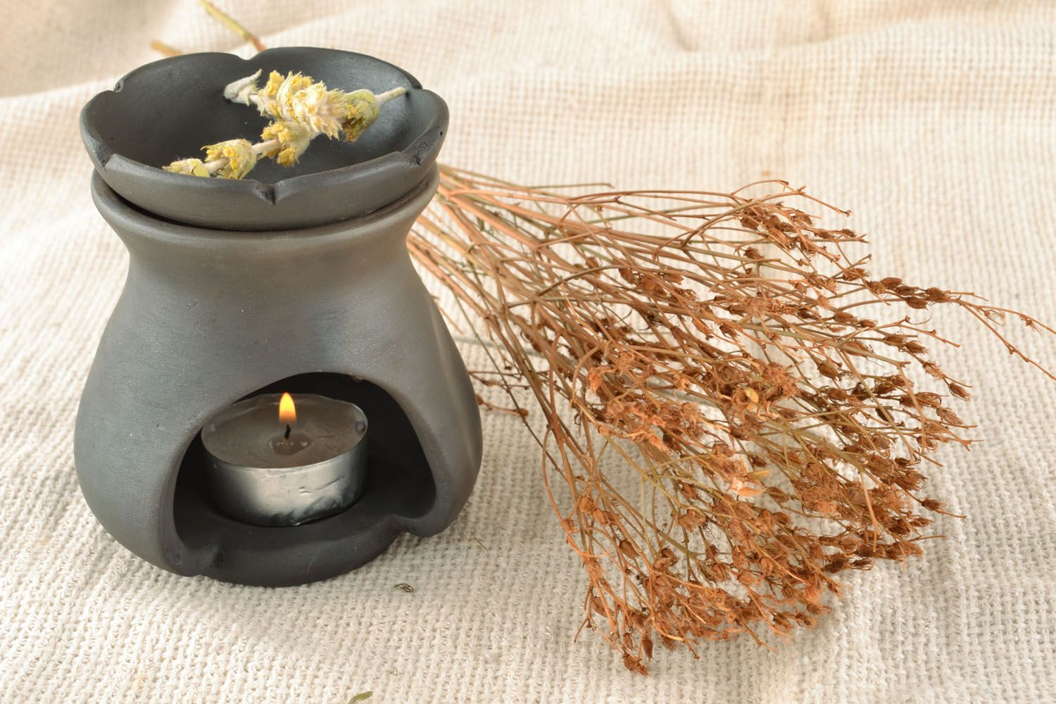 Aromatherapy diffuser for home photo 5