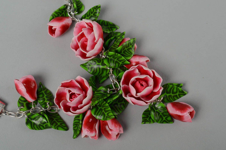 яркий супер картины розы из полимерной глины фото правило, манипулятор