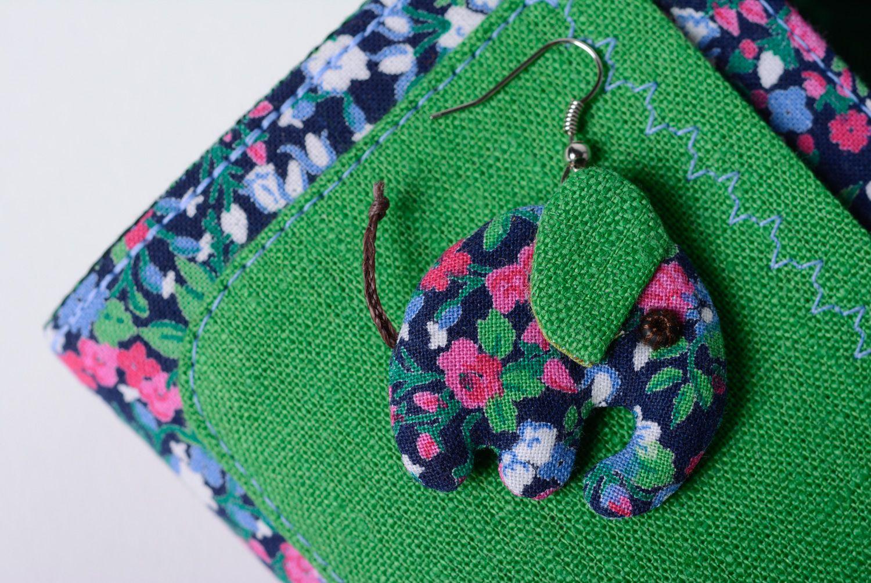 precio favorable calidad de marca lindo baratas Conjunto de accesorios artesanales de carteras de tela y pendientes  originales