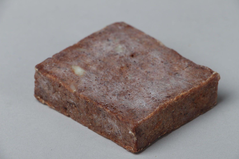 Homemade citrus soap photo 3
