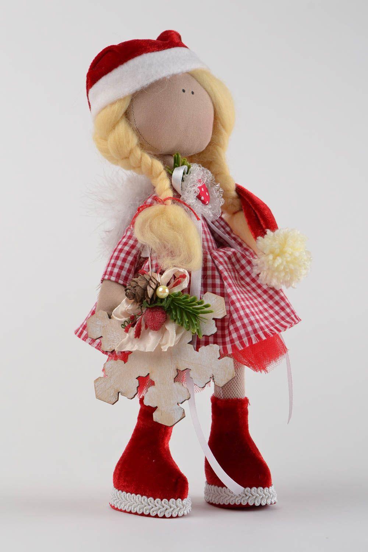 Madeheart > poupée chiffon fait main jouet pour enfant déco ...