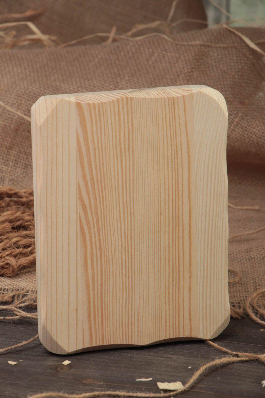 figuras para pintar pieza para manualidades artesanal de madera de pino panel decorativo regalo crea - Panel Decorativo Madera