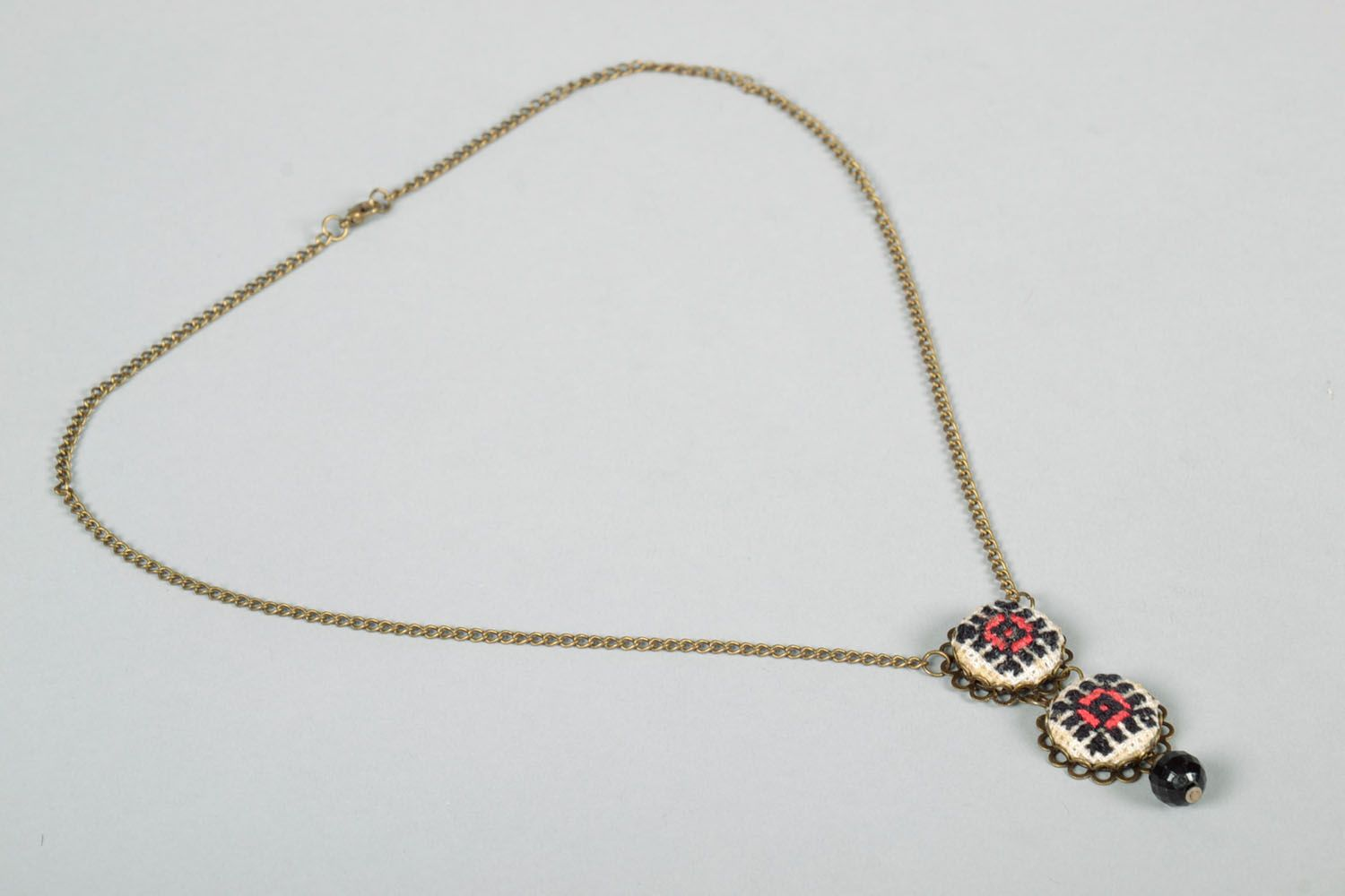 Pendant on a chain photo 5