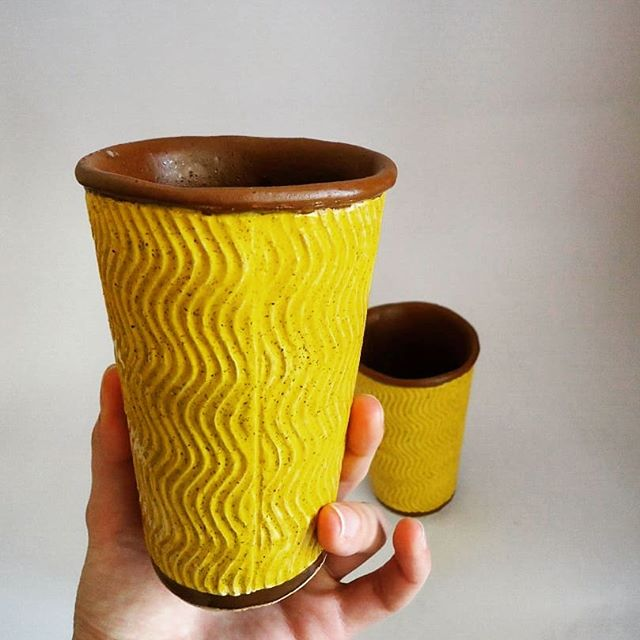Cafe-style coffee cup photo 16