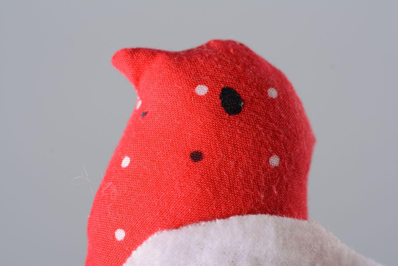 Scented soft toy Birdie photo 2