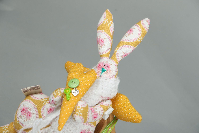Interior Doll Roger Bunny photo 2