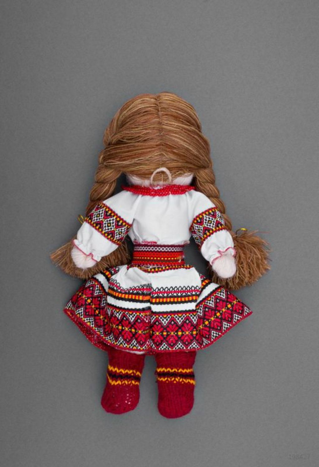 Ethnic doll for attracting wealth photo 5