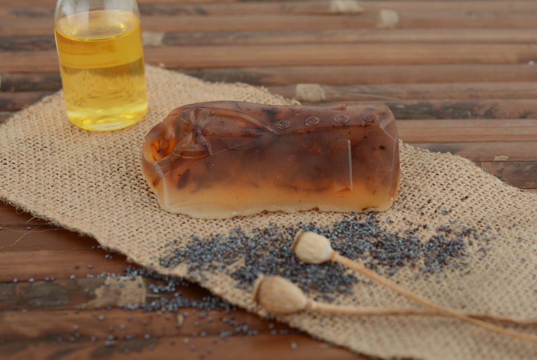 Homemade natural soap photo 4