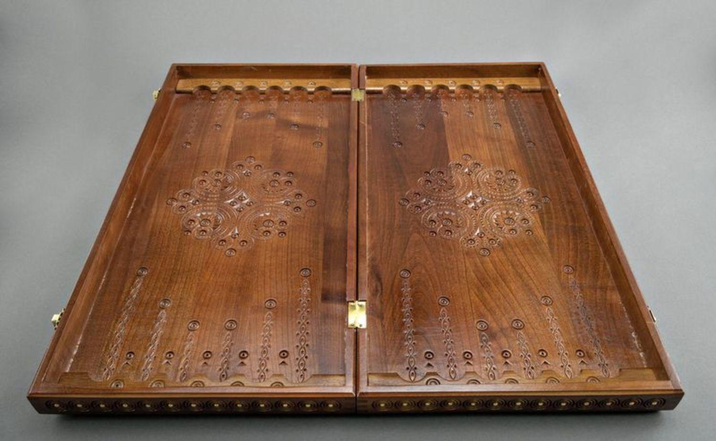 Desktop game Backgammon photo 4