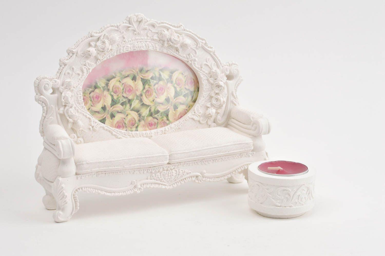 MADEHEART > Vintage Fotorahmen handmade Wohn Accessoire Haus Deko ...