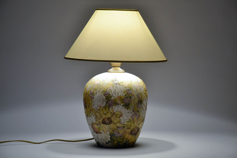 lighting Ceramic night light