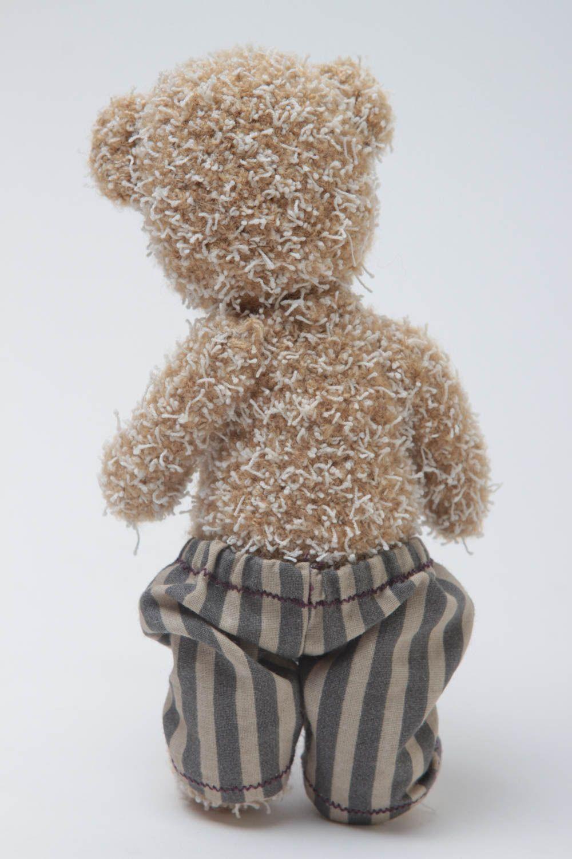 teddy bears Handmade toy designer toy bear toy unusual gift decor ideas gift for baby - MADEheart.com