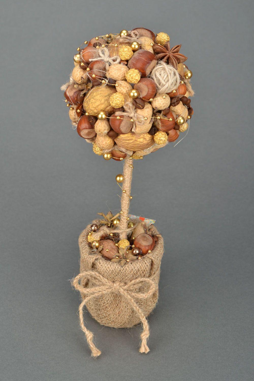 Homemade topiary Nuts photo 5