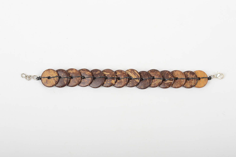 Unusual Handmade Wooden Bracelet Womens Wrist Designs Gifts For Her