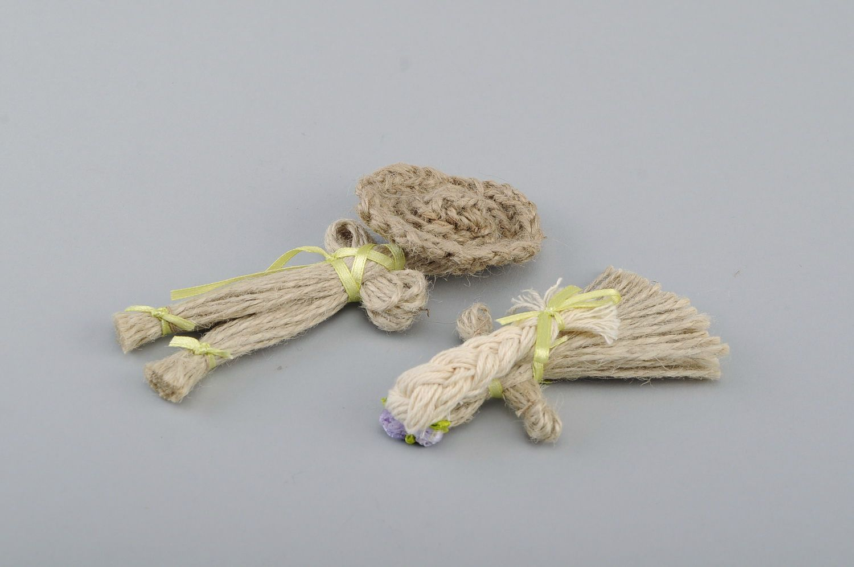 Handmade ethnic dolls photo 4