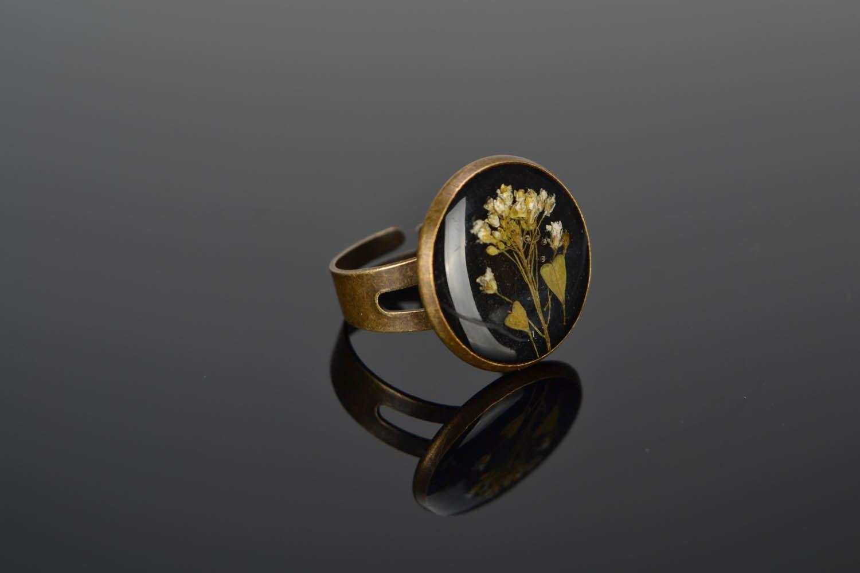 Botanical ring photo 1