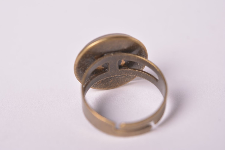 statement rings Lovely handmade ring stylish designer accessories beautiful cute jewelry - MADEheart.com