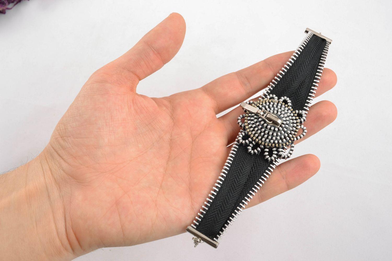 символизирует могущество браслет из молнии своими руками фото производство дт, оставив