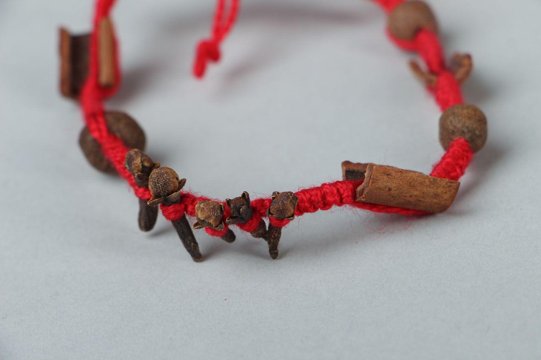 Aroma bracelet photo 3