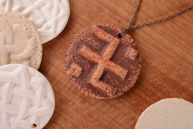Next-to-skin amulet Ognevitsa photo 1