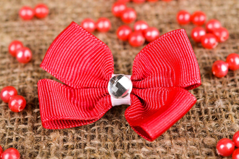 37c283ec2a68 Sets Hair accessory handmade girls hair clip butterfly ribbon hair bow nice  gift - MADEheart.