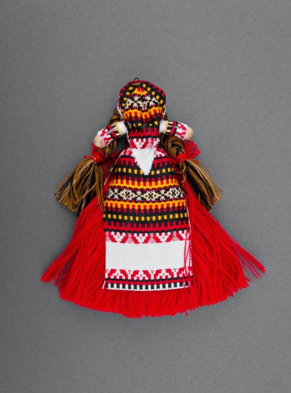 Ethnic doll photo 2