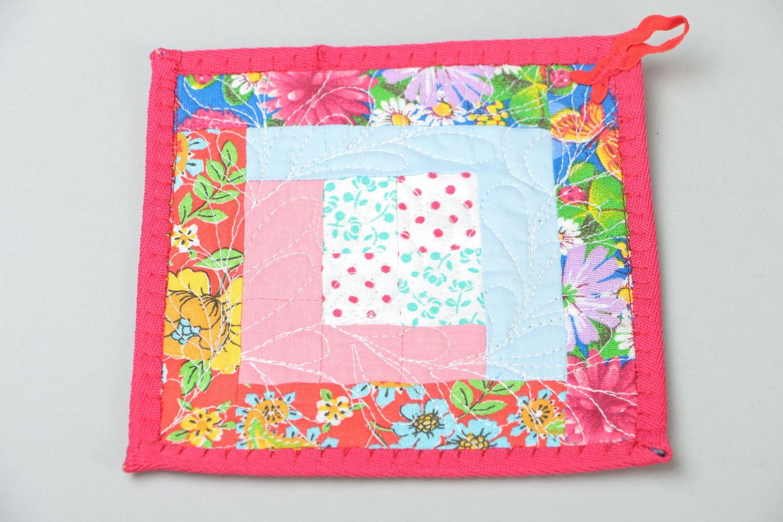 Bonito patchwork cocina fotos cocina needle patchwork de - Proyectos de patchwork ...