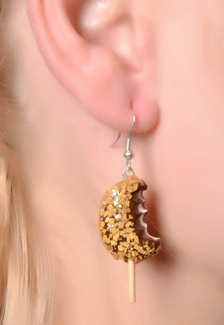 miniature earrings Earrings