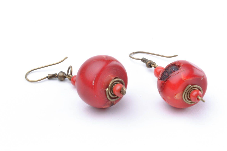 Earrings Gafiya photo 5