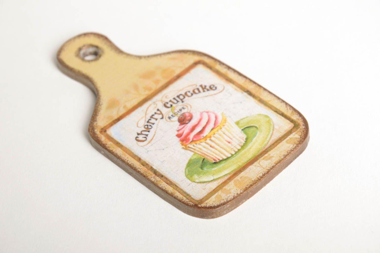 Handmade fridge magnet souvenir magnet kitchen design decorative use only photo 5
