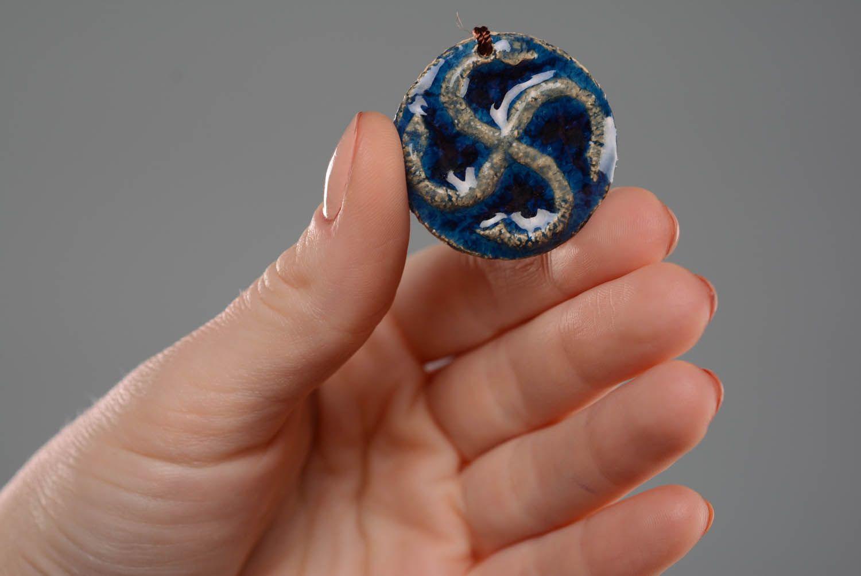 Anhänger-Amulett Swarog foto 2