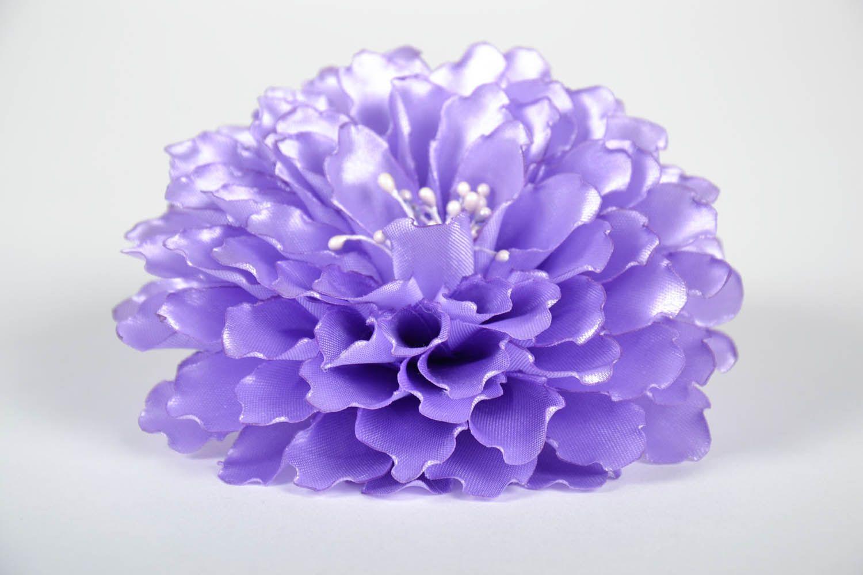 Blume Haargummi aus Atlas foto 2